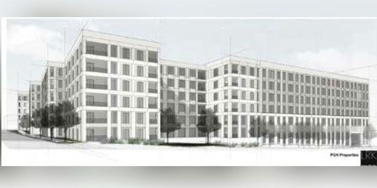 Former Wonder Bread bakery site to be turned into apartments