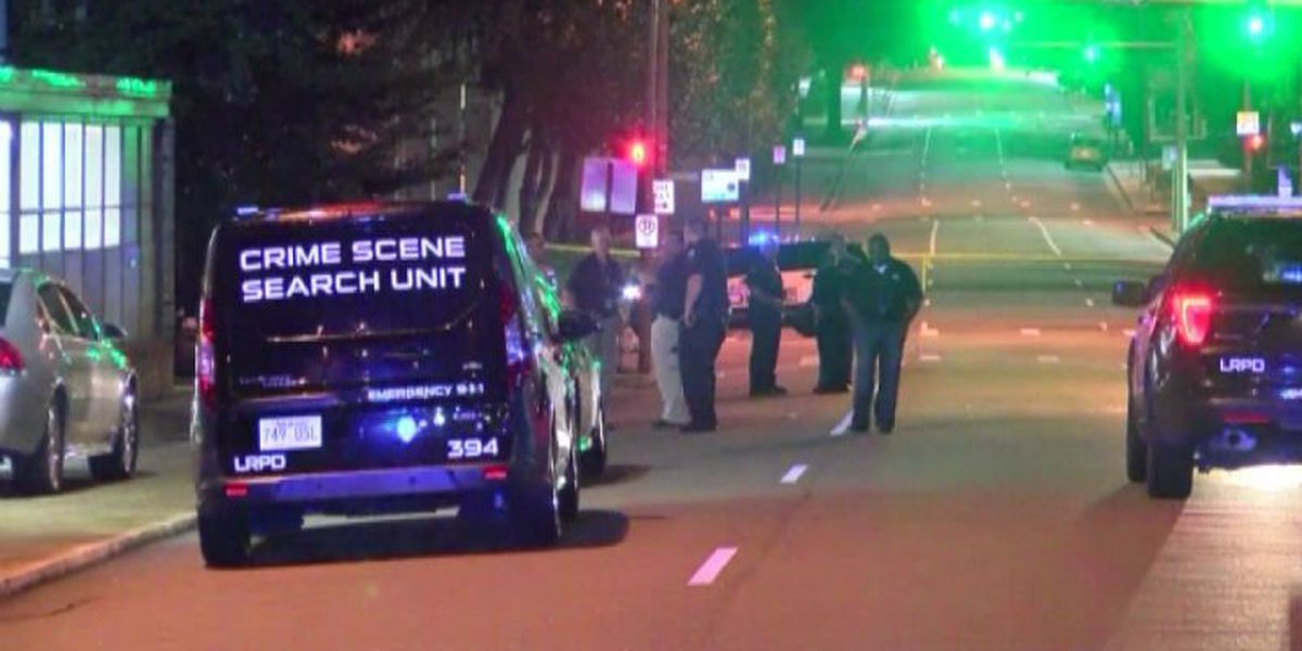 Lawsuit filed over Little Rock club shooting that injured 28
