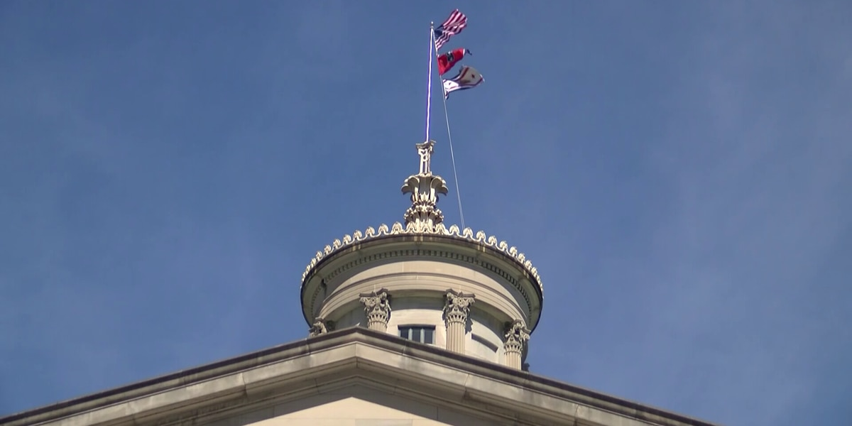 Tennessee lawmakers end special session with passage of controversial bills