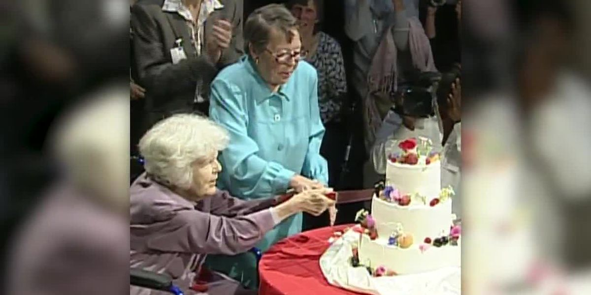 LGBTQ icon Phyllis Lyon dies at 95