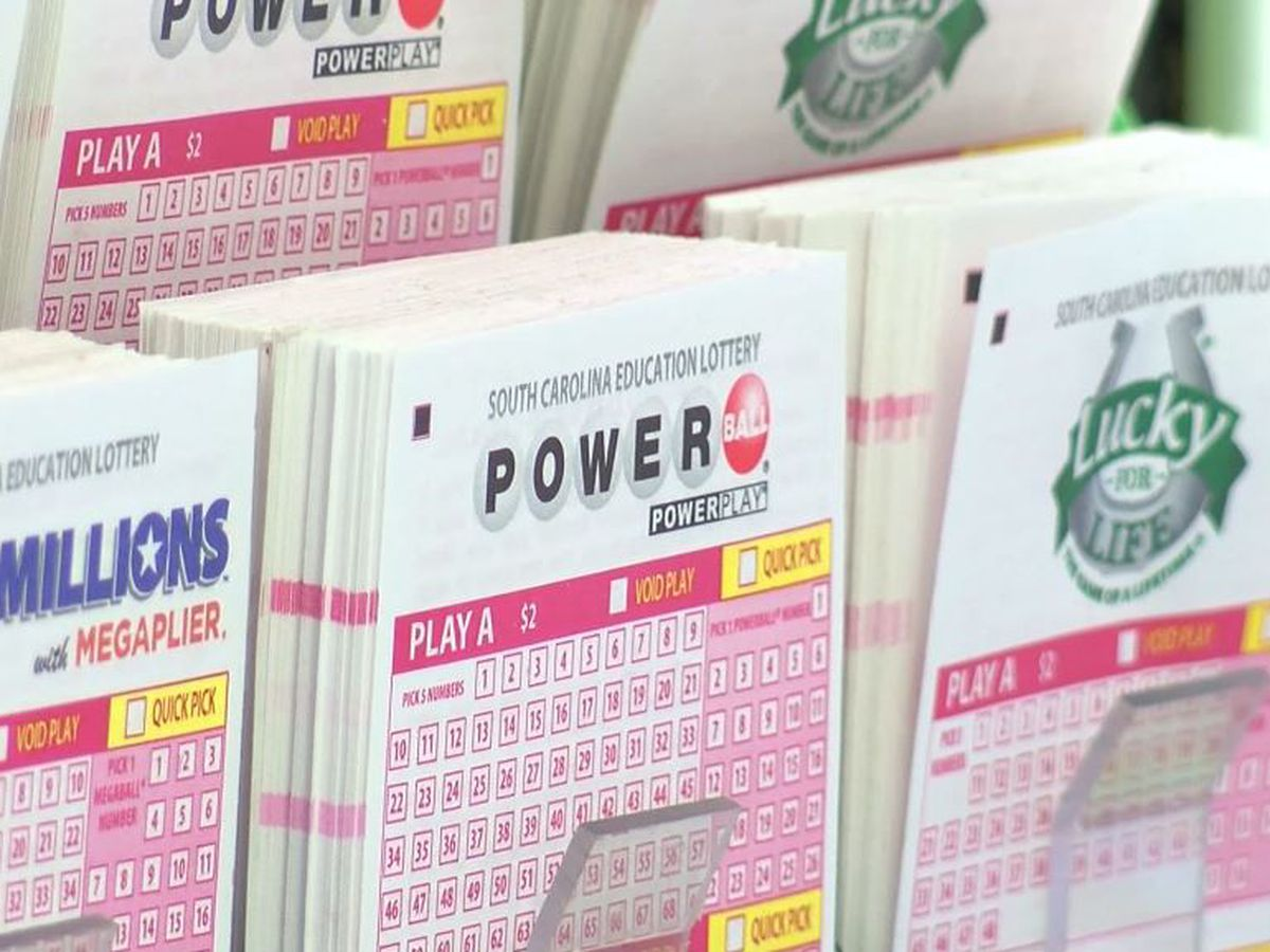 Hardeman County Powerball winner set to claim $50,000 prize