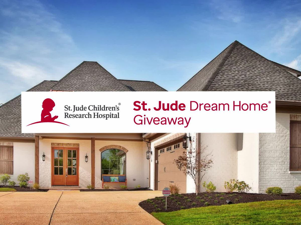 ST JUDE DREAM HOME GIVEAWAY 2019 SPRINGFIELD MO