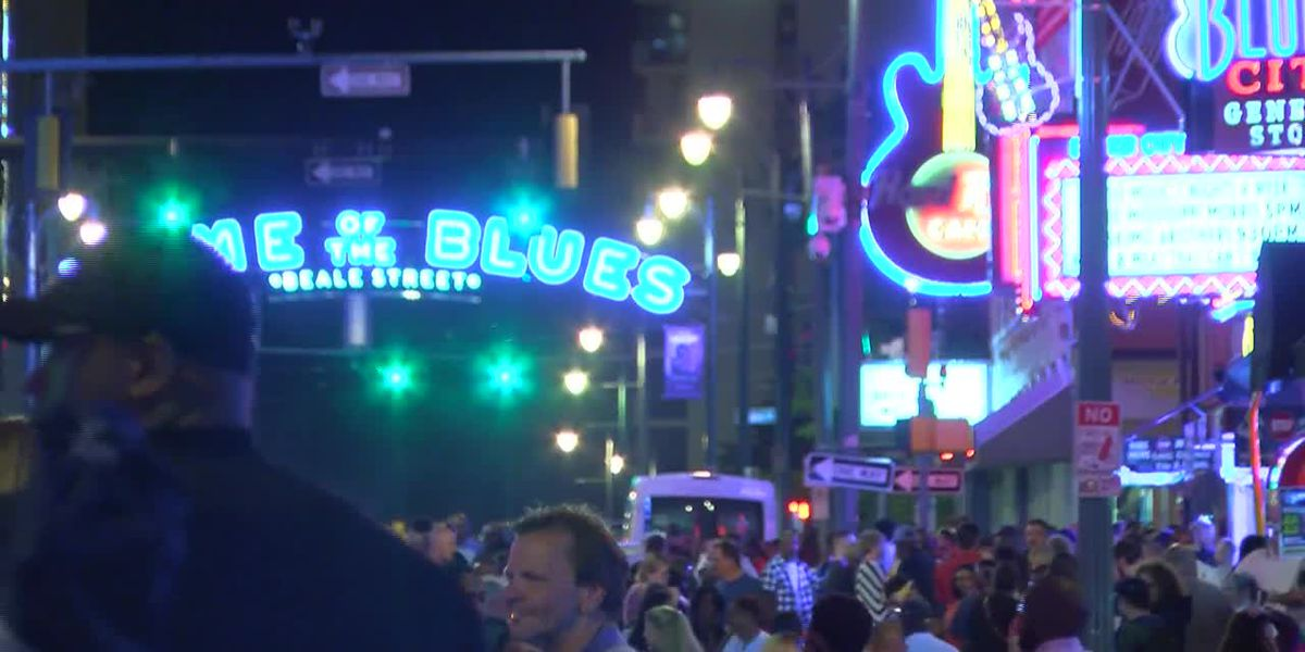 More than $300K collected (so far) from Beale Street cover charge