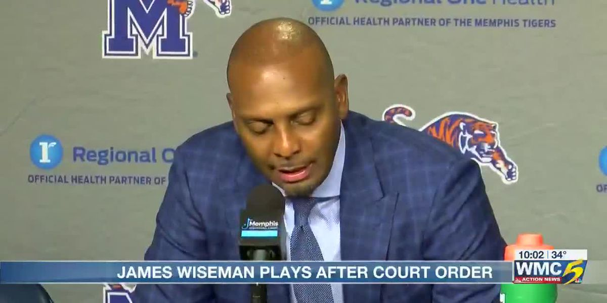 Tigers head coach says James Wiseman will continue to play