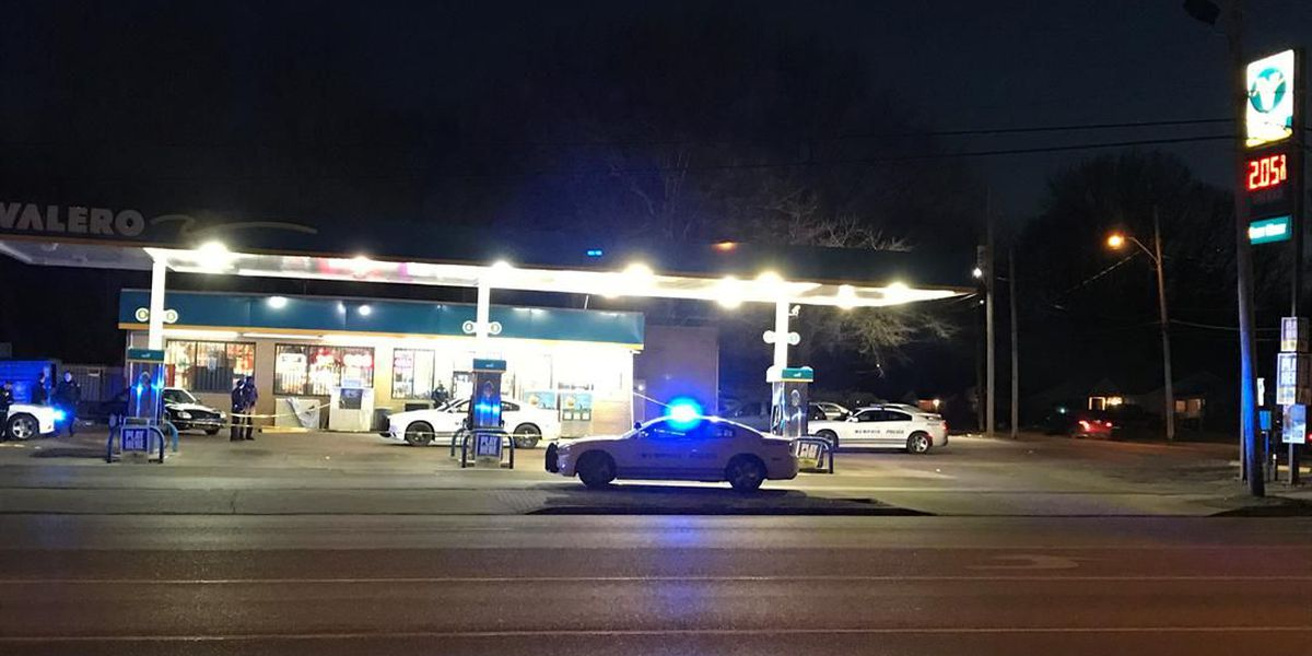 Suspect on run after Whitehaven shooting