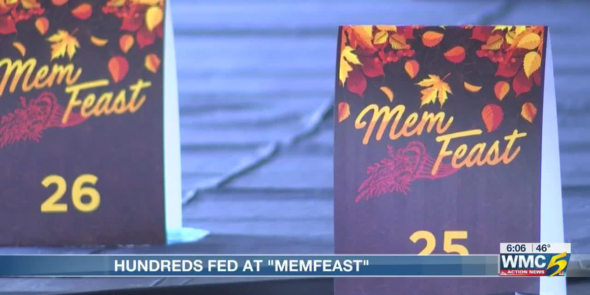 First ever MemFeast creates lasting impact for Memphians