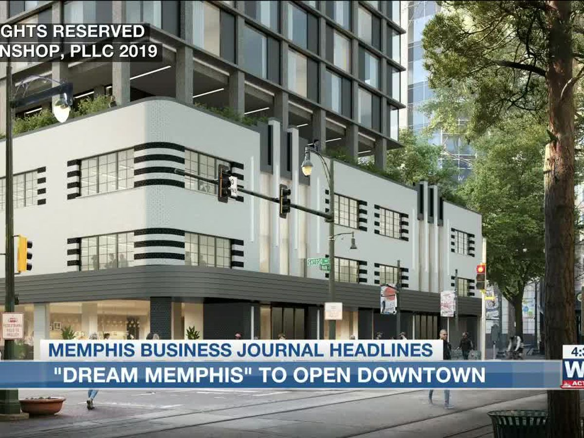 Mid-South business headlines: Boutique hotel to open in Royal Furniture building and MBJ's inaugural Power 100