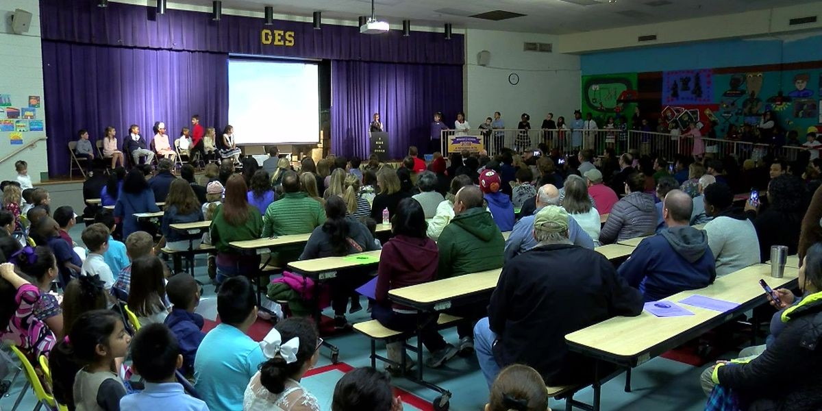 Memphis schools, organizations give back to community for MLK Day of Service