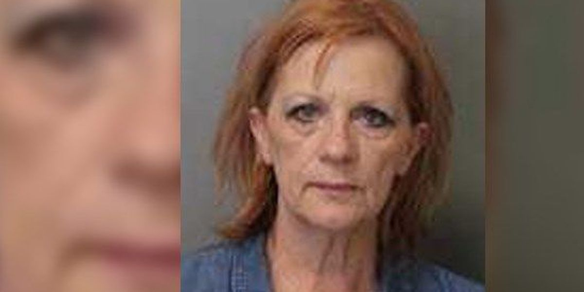 Woman arrested for setting fires in Target