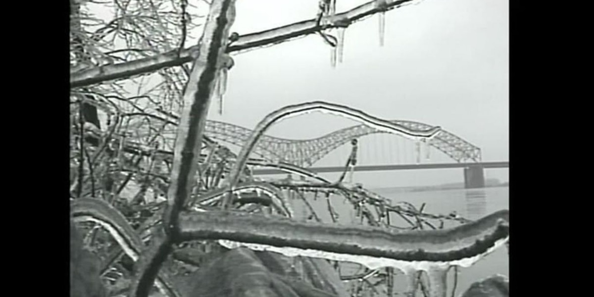 Why this freezing rain event won't be like the '94 ice storm