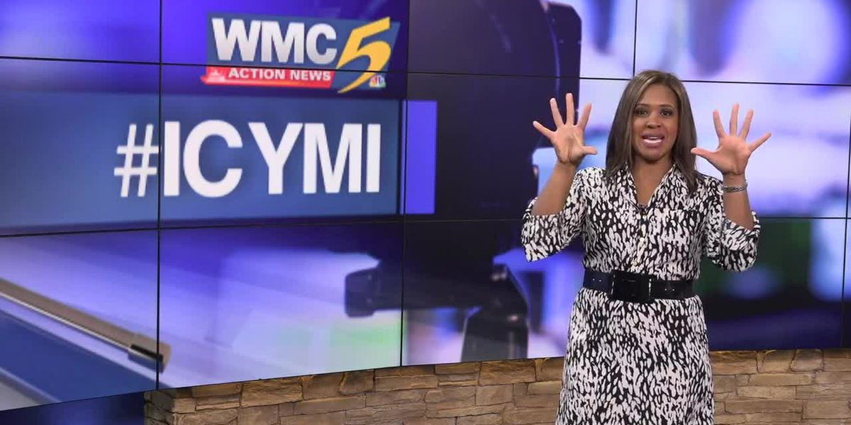 #ICYMI 10-31-19: Halloween Queen, costume given to family, and sticky notes land internship