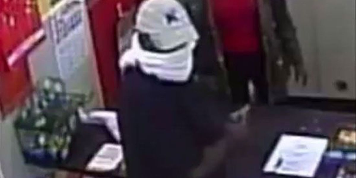 Man robs Family Dollar in Hickory Hill at gunpoint
