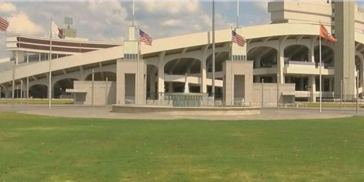 Residents offer ideas for future of Memphis fairgrounds