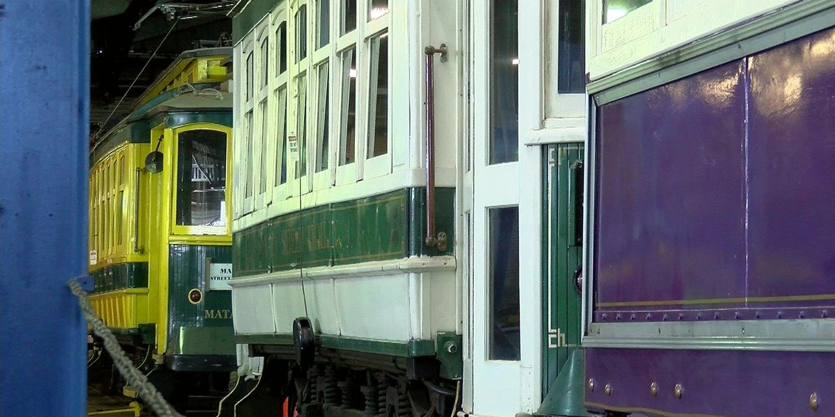 Repairs to new rail trolleys set to begin