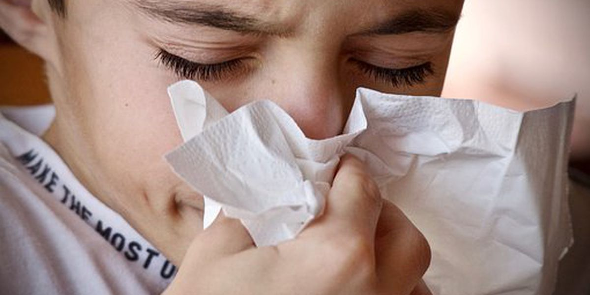 Company sells tissues designed to make you sick