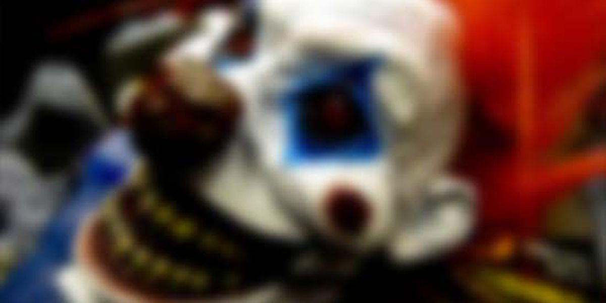 Clown with knife reportedly attacks Tennessee child