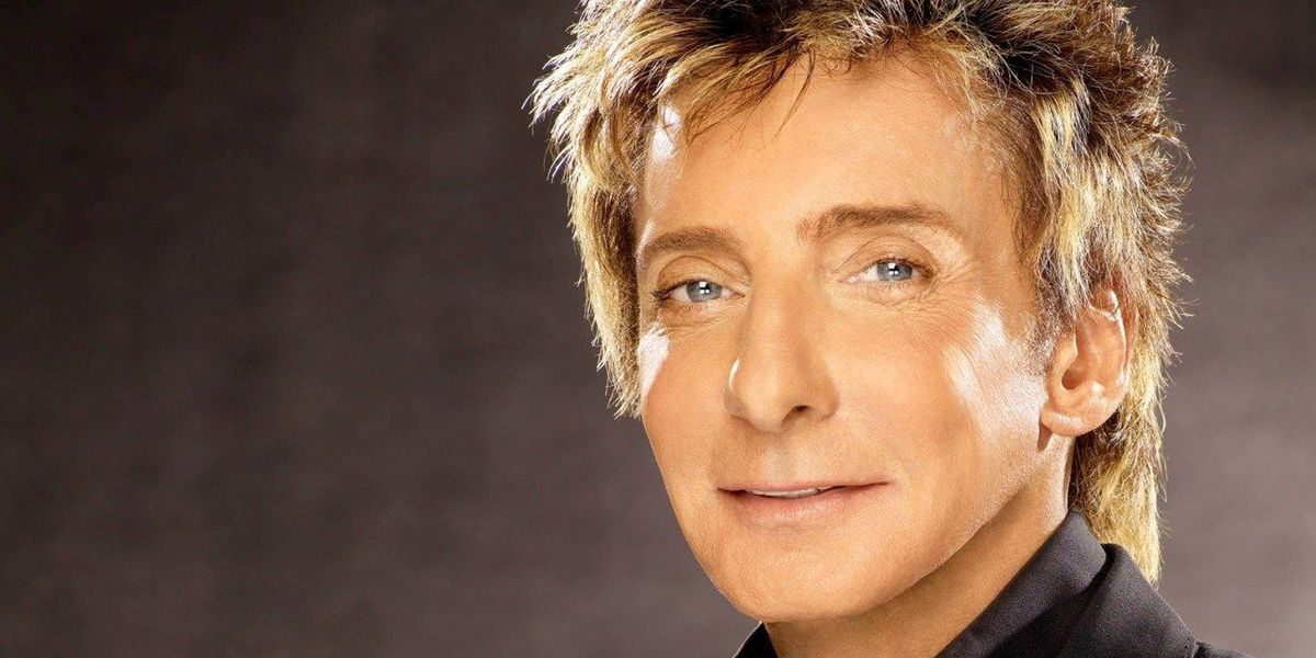 Barry Manilow rushed to LA following Memphis concert