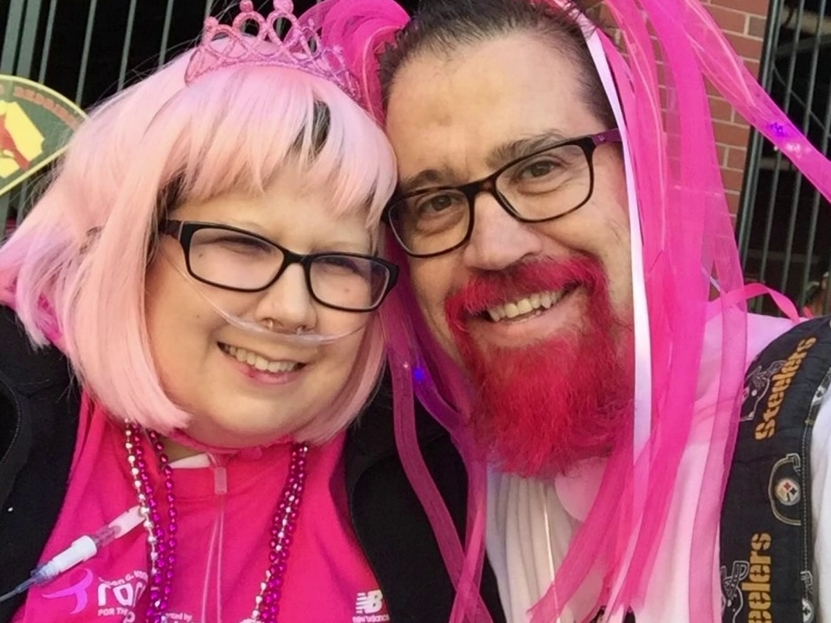 Memphis father creates nonprofit in honor of his daughter who died from breast cancer