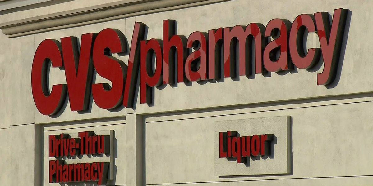 CVS prepares to administer COVID-19 vaccine in Tennessee