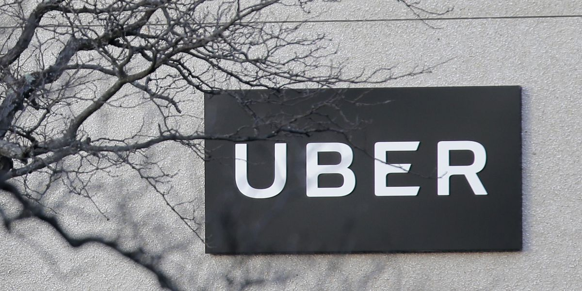 Uber testing toll-free number for those without smartphones