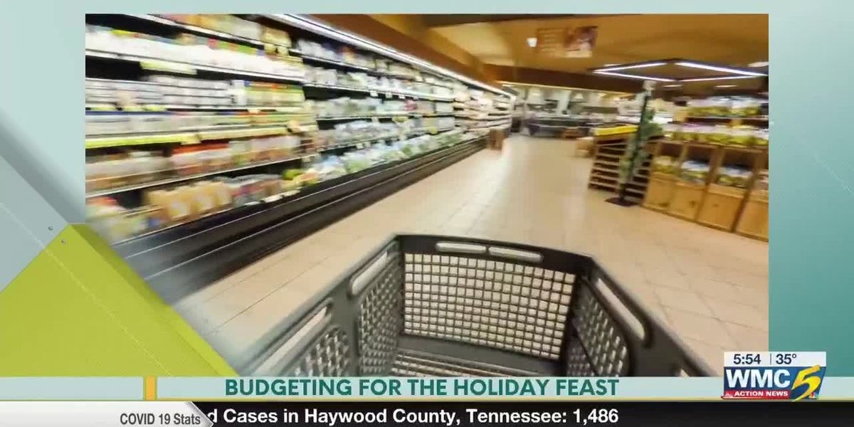 Bluff City Life - Budgeting for the holiday feast