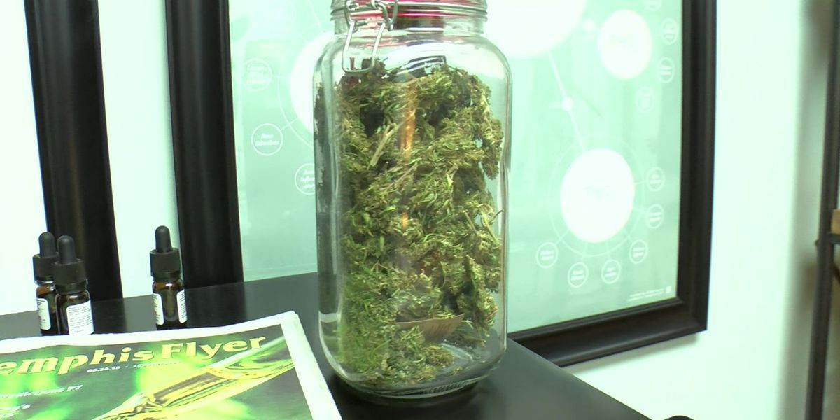 Bill pushes to legalize medical marijuana in Tennessee