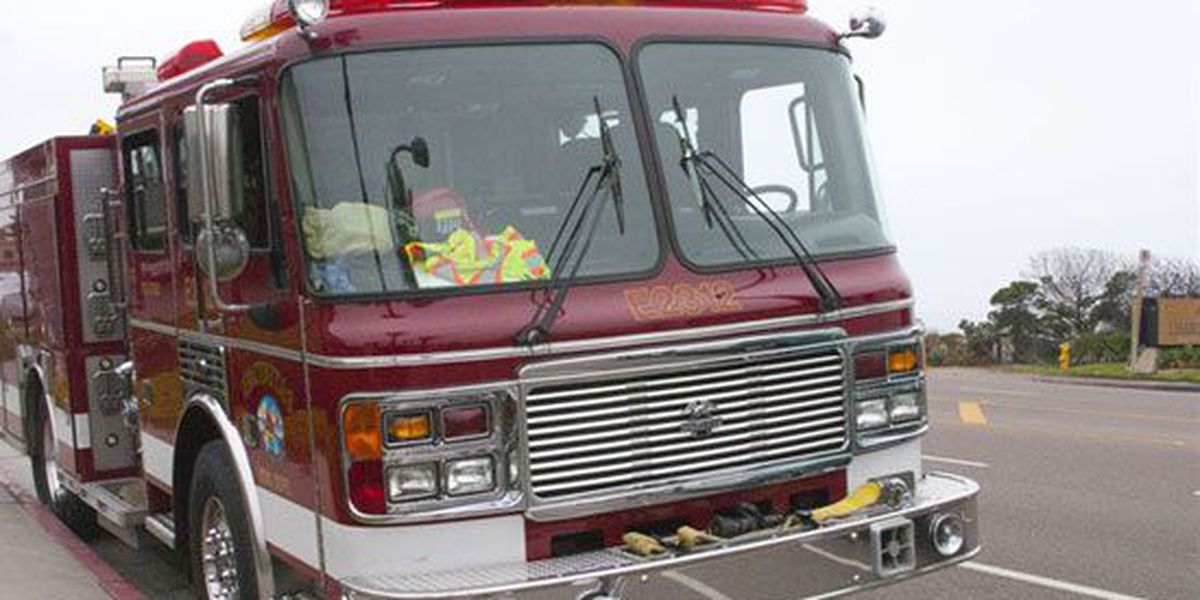 MFD responds to gas leak at American Way, Getwell