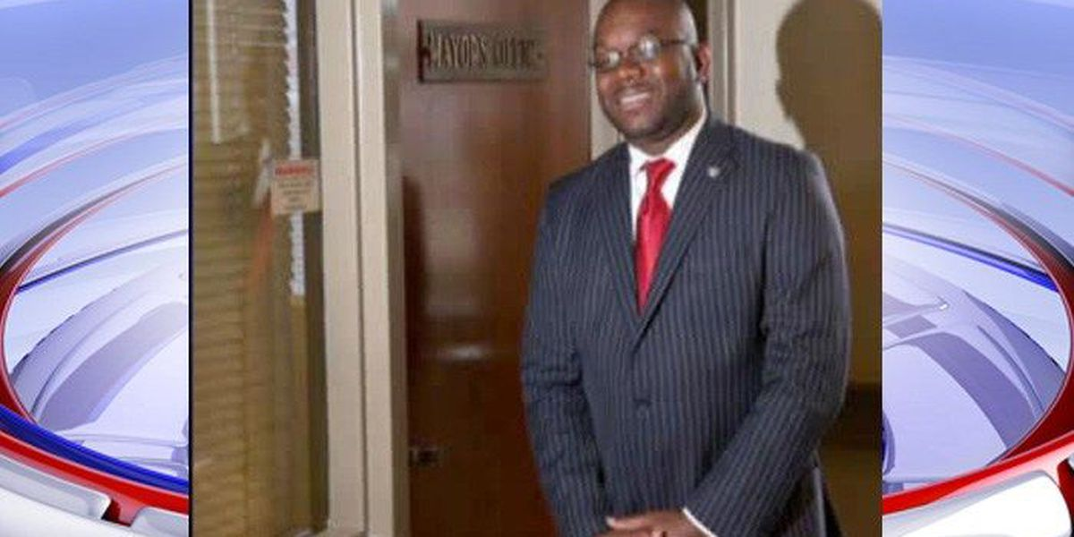 Trial set for man accused of killing North Mississippi Mayoral candidate