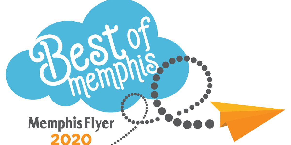 'Best of Memphis' winners accept awards in drive-thru celebration live on WMC