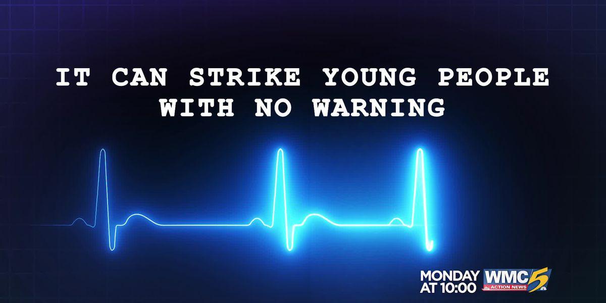 Young at heart - Monday at 10