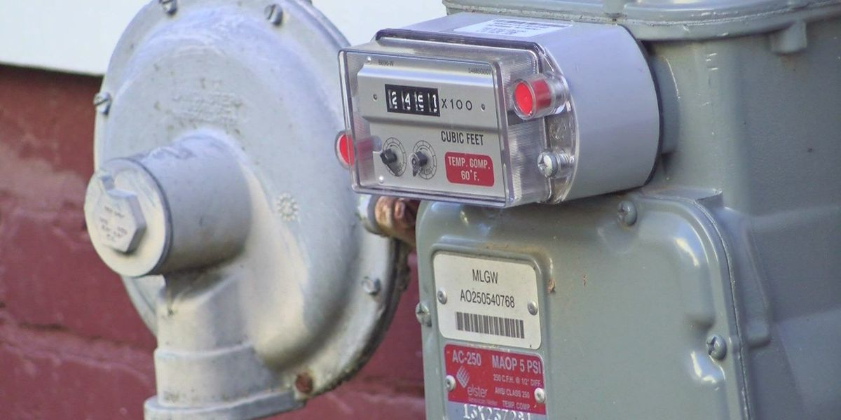 More MLGW customers say they're being charged for smart meter error