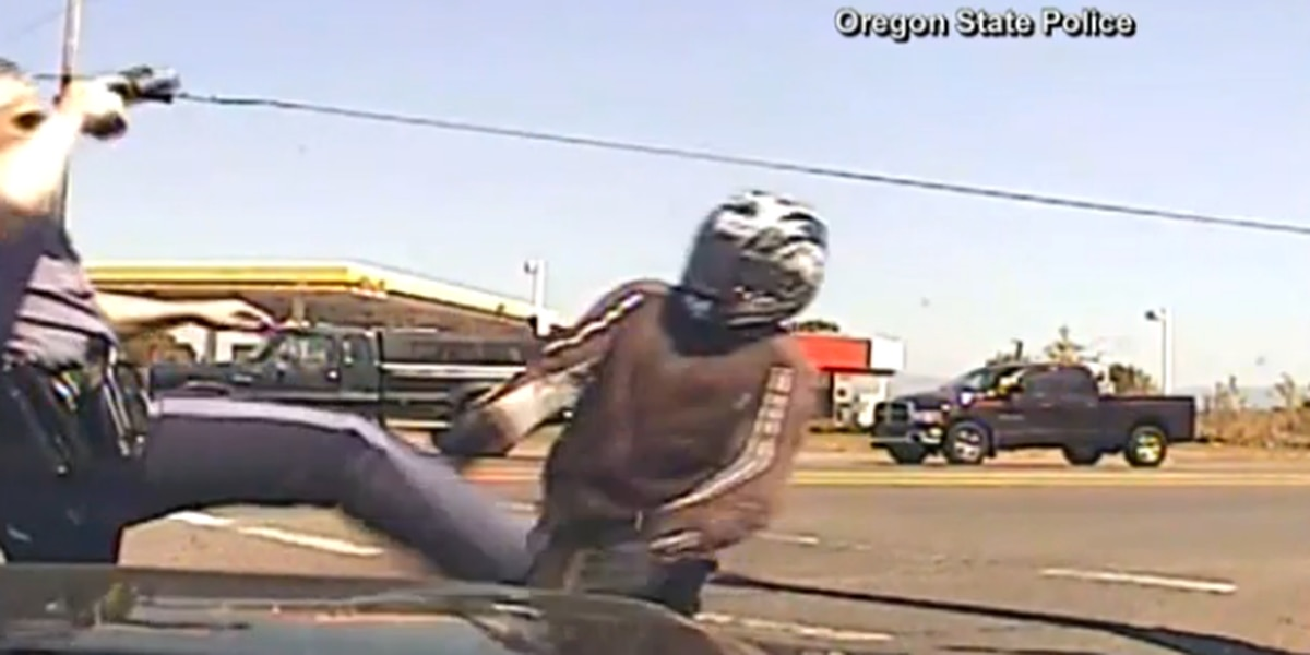 Biker Dad: Jury awards biker $180K for cop attack on biker