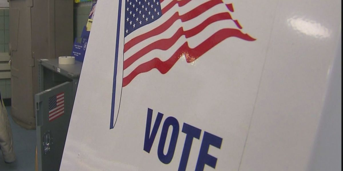 Early voting ends on Thursday in Tennessee