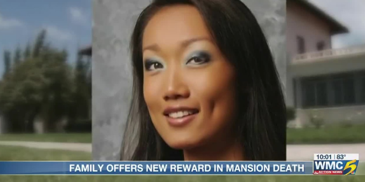 Victim's family offers $100,000 reward in 2011 California mansion death