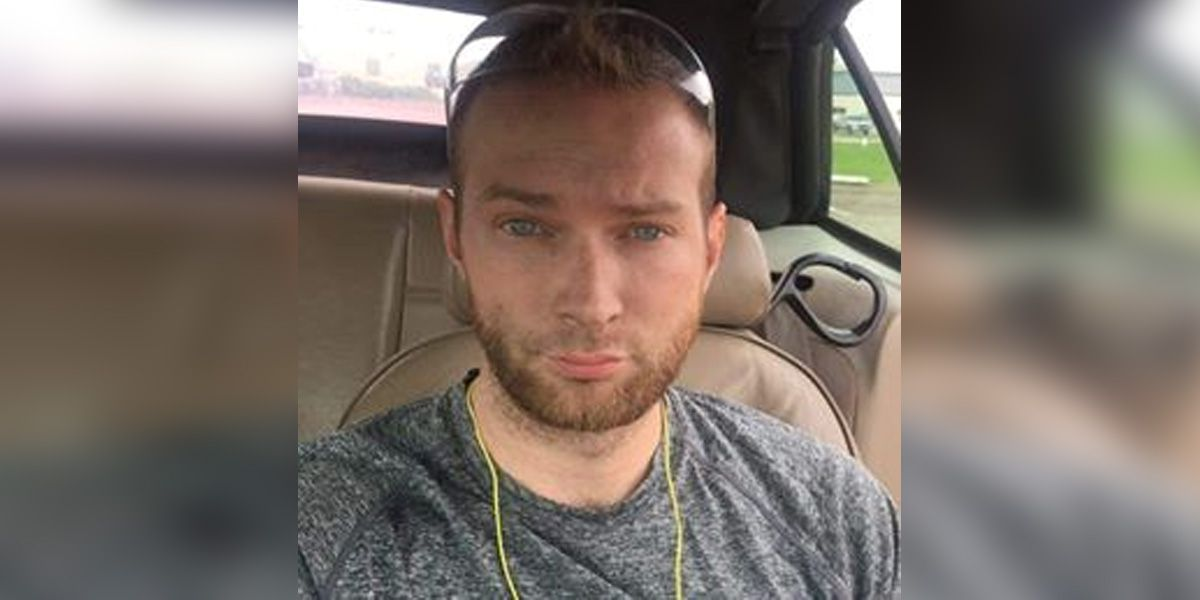 Crockett County sheriffs begin search for missing 27-year-old man