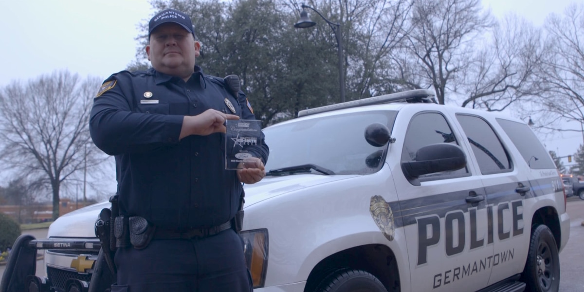 Mid-South Heroes: Public servant gives his all to his community