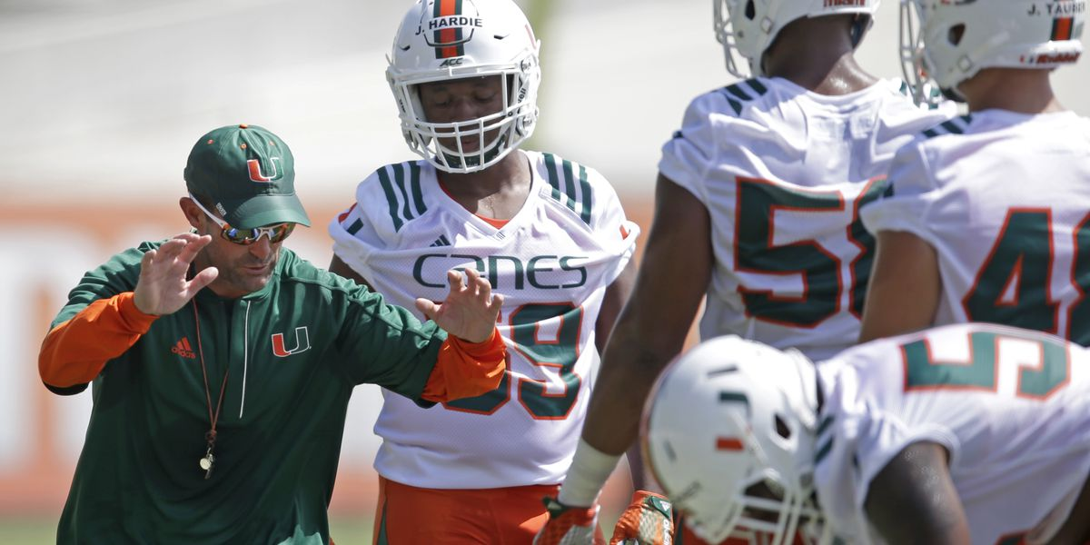 Shockers: Richt retires, Diaz takes over at Miami