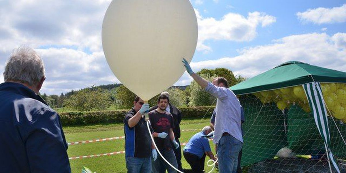 Breakdown: How weather balloons help forecasters