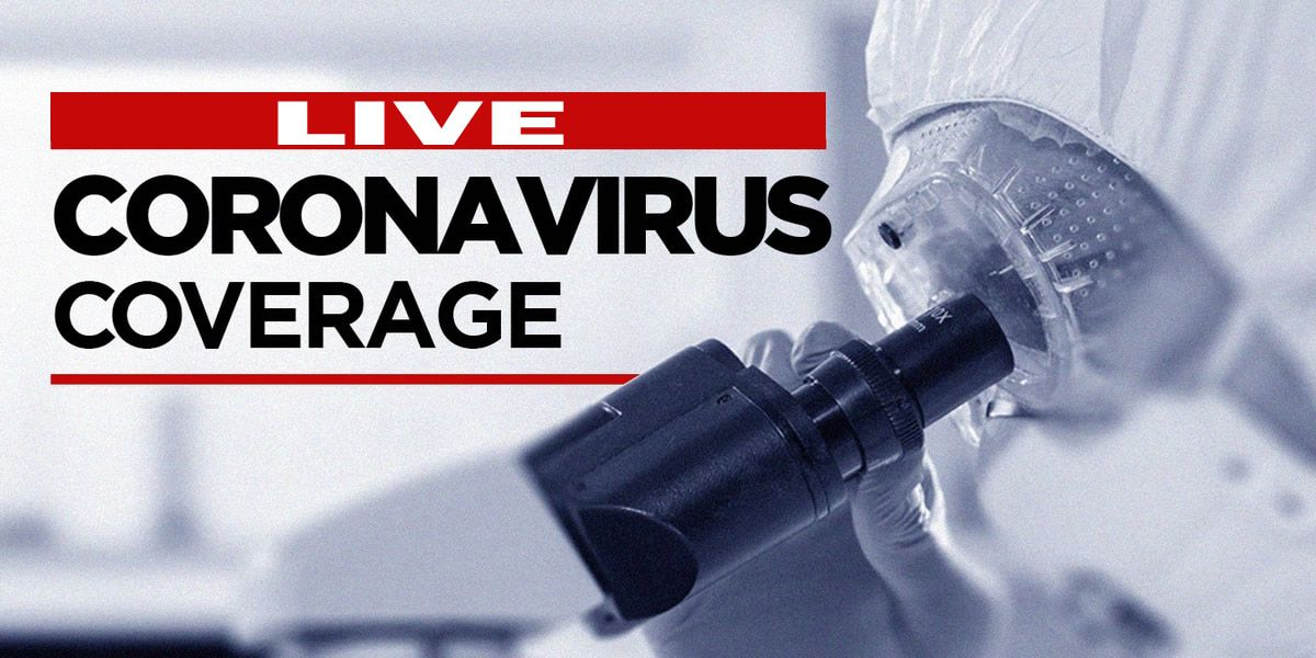 Arkansas health officials gives update on coronavirus in Arkansas