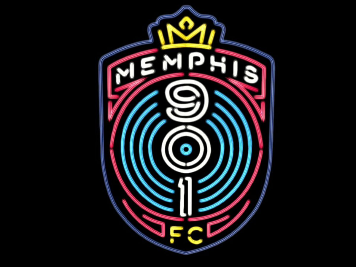 Memphis 901 FC drops rivalry game to Nashville