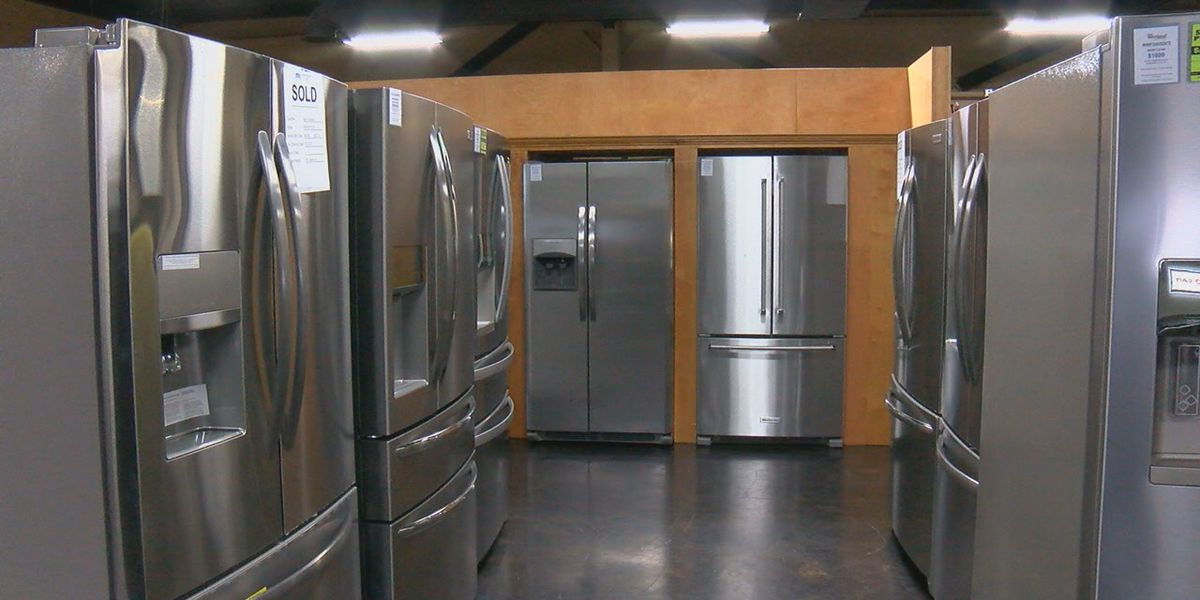Bottom Line: Consumer Reports gives tips for buying used appliances