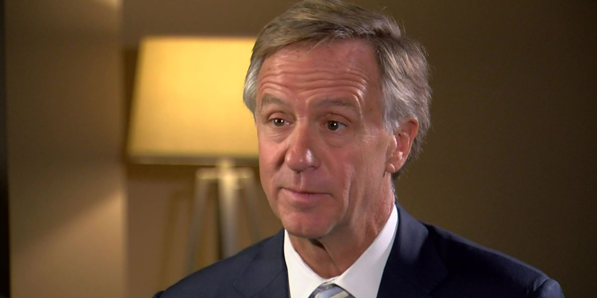 'Too harsh': Gov. Haslam discusses granting clemency to Cyntoia Brown