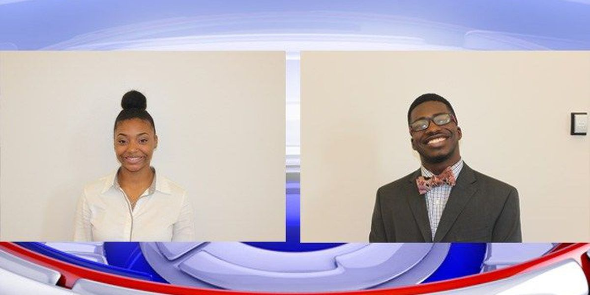Two Memphis students headed to meet Michele Obama