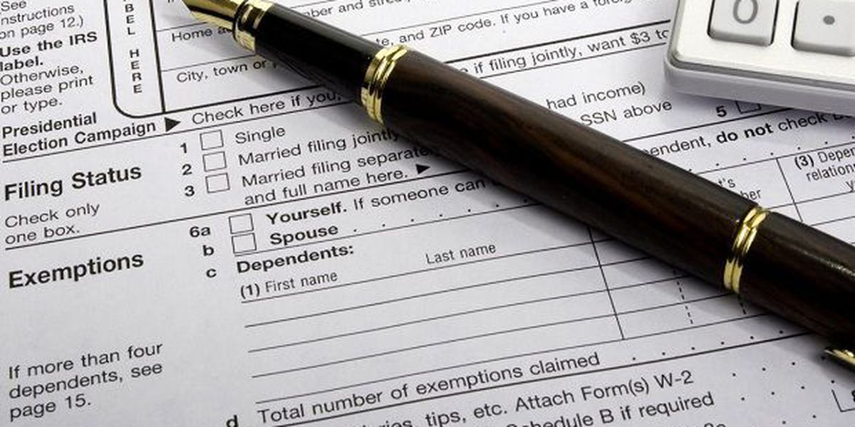 United Way of the Mid-South offers free tax prep