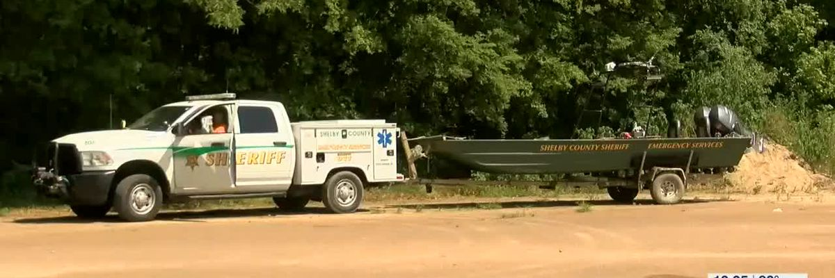 SCSO: Body of missing child recovered from Mississippi River