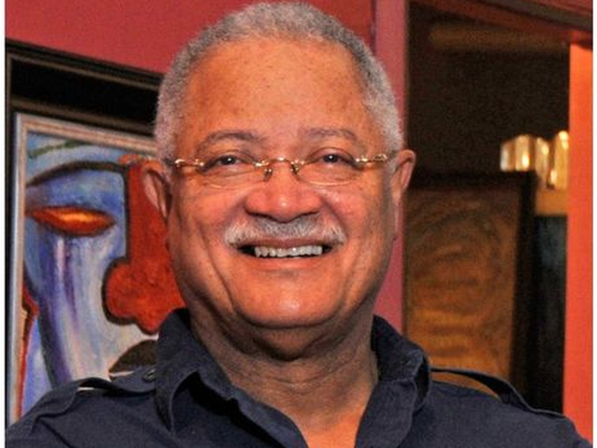 Official artist of the Beale Street Music Festival dies