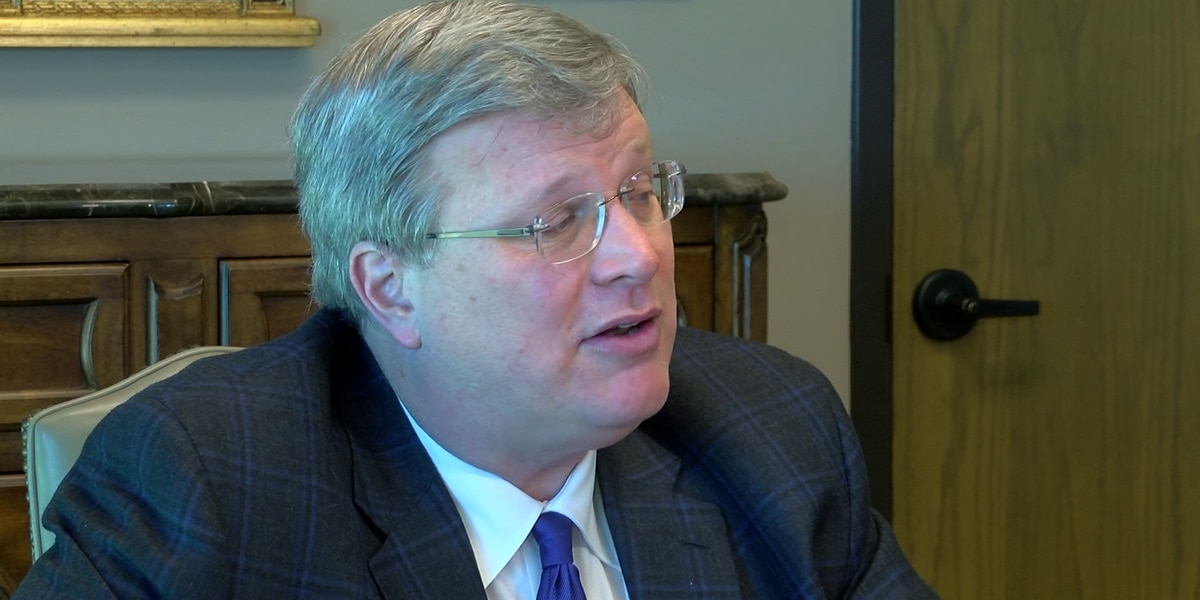 Strickland says MLGW should explore stepping away from TVA as power source