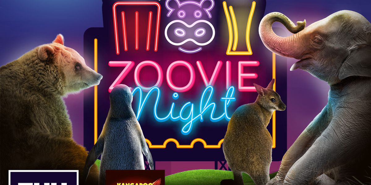 Memphis Zoo hosting movie night in June