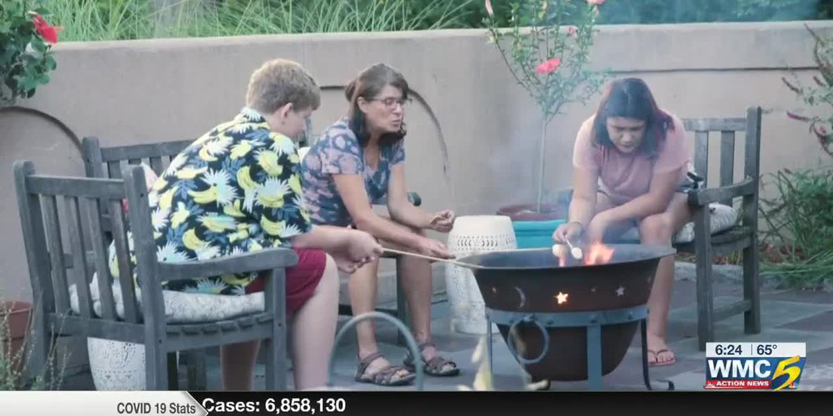 Bottom Line: Fire pit safety