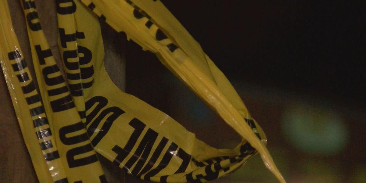 POLICE: 4-year-old dies after being shot inside vehicle
